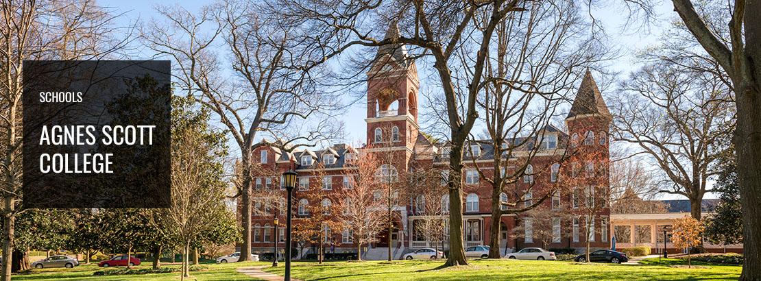 Agnes Scott College