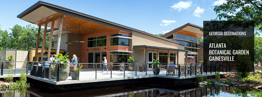 Atl Botanical Garden-Gainesville