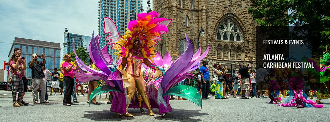 Atlanta Carribean Carnival