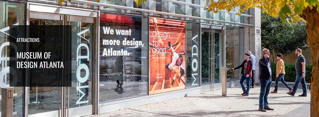 Museum of Design Atlanta