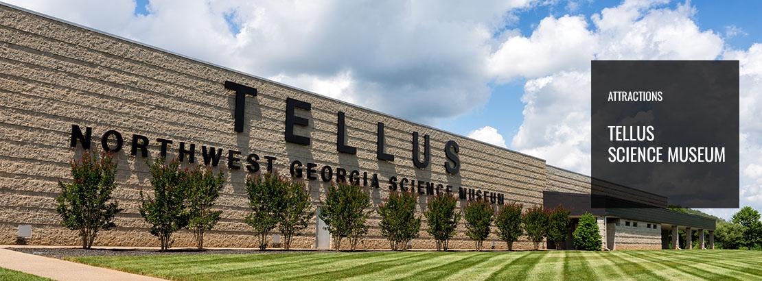 Tellus Museum