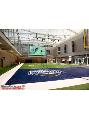 CFHOF- Football Field