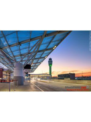 Hartsfield- Int. Terminal, Dusk2