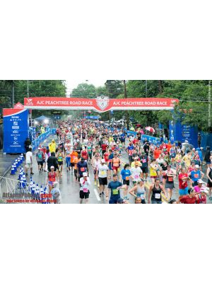 Peachtree Road Race 2015-4
