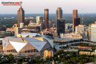 Midtown Skyline Aerial- 2018, 11