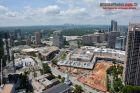 Buckhead Aerial 2015, Phipps Plaza