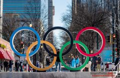 COP- Olympic Rings, 3