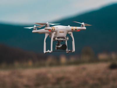 How and Where to UseDrones for Photographyin Atlanta