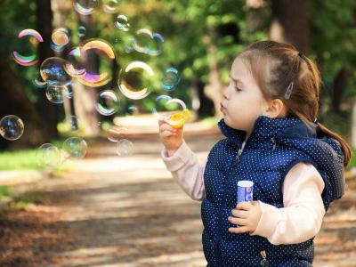 The Importance of Children's Photography